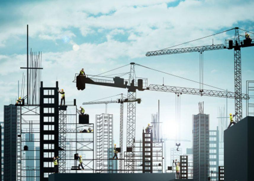 Поздравление с строительством дома