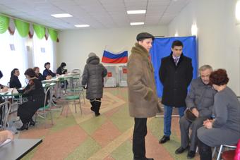 50 избирательных участков проверены в Кировской области в день выборов